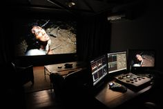 Prehistoric Digital Gets Post-Production Quality Boost | Barco