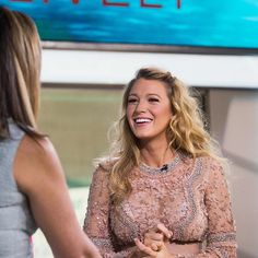 Cheaper by the Dozen: Blake Lively Jokes She and Ryan Reynolds Are 'Breeders' http://celebritybabies.people.com/2016/06/20/blake-lively-ryan-reynolds-breeders/
