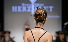 DEROBERHAMMER - Manufaktur Herzblut 3 Logo, Hair Pins, Mercedes Benz, Bikinis, Swimwear, Fashion, Heart, Products, Gifts