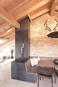 St. Johann In Tirol: Wohnzimmerneugestaltung | Ideen Rund Ums Haus |  Pinterest | Wohnzimmer, Bauernhaus Und Einrichten Und Wohnen