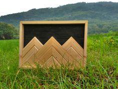 Pallet wood combine shou sugi ban #palletideas #walldecor #pallet #homedecor