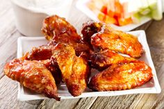 Receta: pollo a la barbacoa