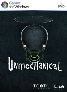 UNMECHANICAL Pc Game Free Download Full Version