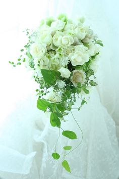 新郎新婦様からのメール 和の装花 目黒雅叙園様へ