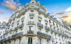 Paris Hits New Record As Prices Continue To Surge