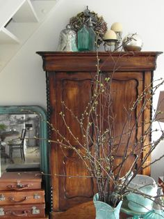 1000 Images About Vintage Rustic Country Home Decorating Ideas On Pinterest Primitives