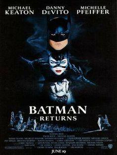 Gener 2015: Batman vuelve