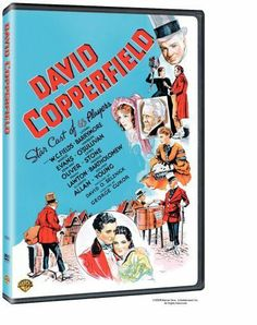 The Personal History, Adventures, Experience, & Observation of David Copperfield the Younger 1935