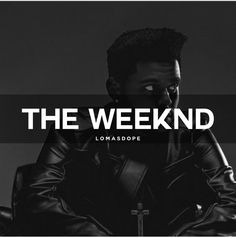 THE WEEKND BY LOMASDOPE The Weeknd Quotes, Abel The Weeknd, Lyric Quotes, Lyrics, G Eazy, Telling Stories, Baby Daddy, Eminem, Music Is Life