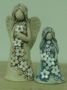 Wonderful Snap Shots Slab pottery angels Popular Check out this awesome photo – what an artistic theme Pottery Kiln, Pottery Store, Pottery Sculpture, Sculpture Clay, Ceramic Pottery, Pottery Art, Ceramic Art, Bronze Sculpture, Pottery Supplies