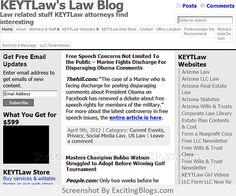 KEYTLaw - Click to visit blog:  http://1.33x.us/ItJem1