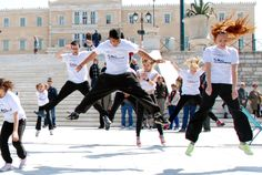 http://hoboillusionerz.com/Events/20140330-Syntagma/SyntagmaVideos
