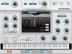 The fastest, easiest way to get Auto-Tune 8 Crack + Serial Key is from presented on this website. Updated version of Auto-Tune 8 Crack + Serial Key running up to date. Hiphop, Digital Piano Keyboard, Music Software, Used Guitars, Audio, Action Movies, Video Editing, Instruments, Free