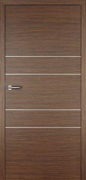 Modern - modern - front doors - miami - Impact Precious Wood, Inc.