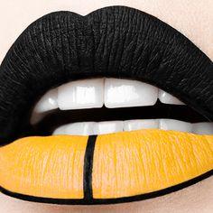 Lines & Colors by Sarah Steller on Makeup Arts Served
