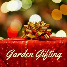 Somervell County Master Gardener Association Newsletter: Garden Gifting