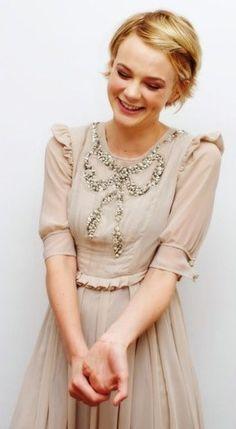 carey+mulligan+sparkle+bow+dress.jpg 287×522 pixels
