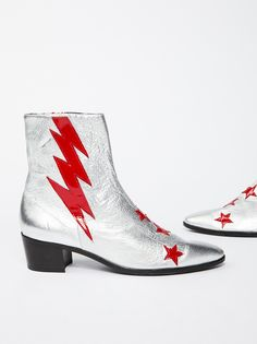 Modern Vice Mick Western Boot at Free People Clothing Boutique