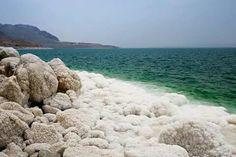 Dead sea, Wellcom to jordan ♡
