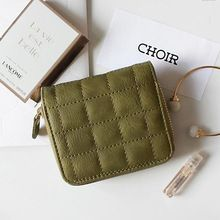 4785c7d718f0 Cheap wallet mirror, Buy Quality wallet business directly from China wallet  kit Suppliers: Top quality Square women coin purse holders wallet,leather  female ...