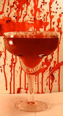 Blood Orange Margarita Recipe