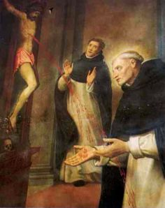 Blessed Giacomo Bianconi, Dominican, pray for us.  Feast day August 23.