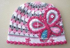 háčkování čepice - Hledat Googlem Filet Crochet, Crochet Stitches, Crochet For Kids, Crochet Baby, Cool Coloring Pages, Crochet Crafts, Baby Hats, Knitted Hats, Knitting Patterns