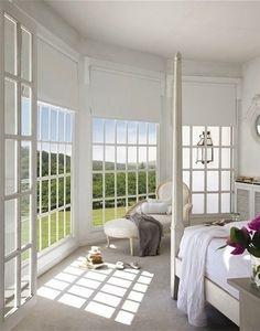 #interior_design inside a colonial #beach_house