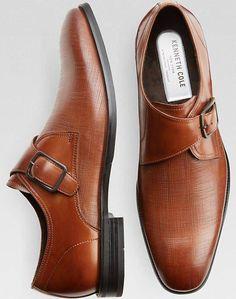 Sock Shoes, Men's Shoes, Dress Shoes, Shoes Men, Shoes Style, Men's Style, Mens Monk Strap Shoes, Shoe Chart, Simple Shoes