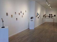 Rachel Phillips Artist Photographic Interventions Exhibition Jack Fischer Gallery San Francisco