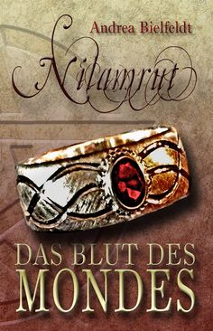 Nilamrut – Das Blut des Mondes auf Seite 99 - dort könnt ihr die 99.te Seite des zweiten Bandes der Nilarmut-Trilogie lesen!  Gespannt? Na, dann nix wie los ... :D