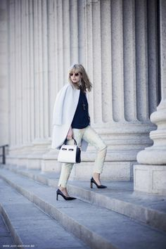 Step Into Spring With Ted Baker by @lisa dengler on @Beca Alexander http://shar.es/SfqyM