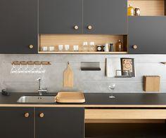 FENIX NTM - cucina