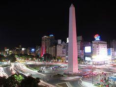 Argentina: Paralisação nacional afeta passeios chegadas de voos ao país | #greve #BuenosAires