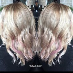 Fashion Colours, Blondes, Long Hair Styles, Colors, Beauty, Long Hair Hairdos, Colour, Long Haircuts, Long Hair Cuts