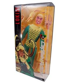 Midtown Comics' 02/18/16 #Deal of the Day: Captain Action Basic #Loki Costume Set for 30% OFF!
