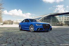 #MTM #Audi S8 Talladega S