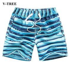 NGFF Colorful Ostrich Pattern Summer Casual Style Adjustable Beach Home Sport Shorts