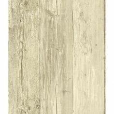 York Wallcovering Border Portfolio II Wide Wooden Planks Wallpaper FK3929! #Wallpapernation #Wallpaper #Traditional
