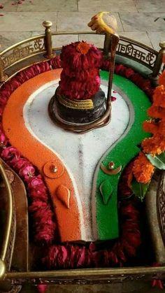 Om Namo Shivai.