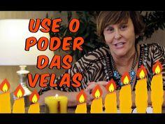 Márcia Fernandes - O poder das Velas!