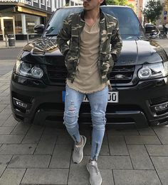 Foto Cars, Baby Girl Cupcakes, Mens Fashion, Fashion Outfits, Fashion Clothes, Mens Clothing Styles, Insta Pic, Military Jacket, Street Wear