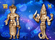 Future for you: Rahu and Ketu