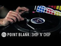 Shop 'n' Chop (Sampling Tutorial in Ableton Live) - YouTube