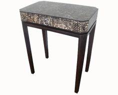 Side table | rachelblindauer.com