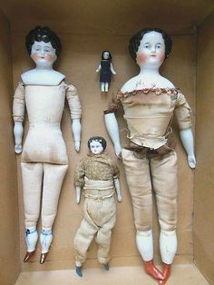 C Steele Collection Porcelain China Victorian Dolls, Antique Dolls, Vintage Dolls, Super Hero Shirts, Indian Dolls, Half Dolls, China Dolls, Doll Shop, Dollhouse Dolls
