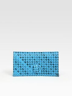 Bottega Veneta - Small Envelope Clutch - Saks.com