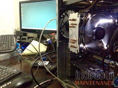 Setup new server #server #windows