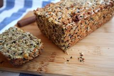 Banana Bread, Food And Drink, Health Fitness, Low Carb, Vegan, Desserts, Breads, Tailgate Desserts, Bread Rolls