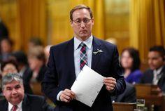 Ottawa présentera bientôt sa réforme des lois sur la prostitution
